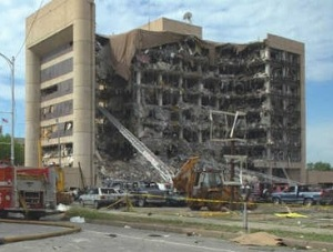 Oklahoma City Bombing 1